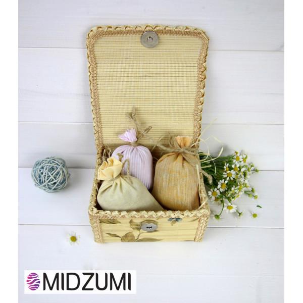 Ароматическое саше Midzumi Прогулка в Провансе