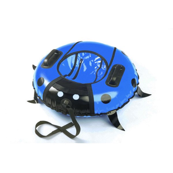 Тюбинг LadyBug Blue