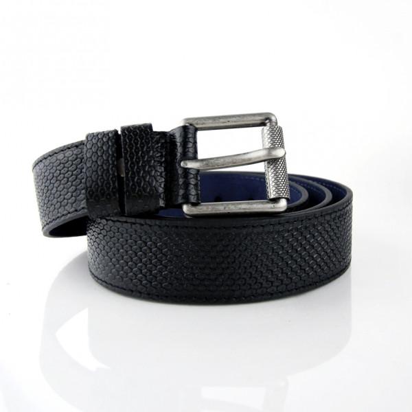 Ремень WILD BEAR RM-009 Black