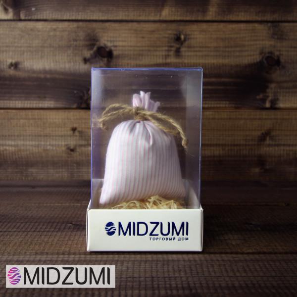 Ароматическое саше Midzumi Умиротворение