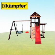 Спортивно-игровой комплекс Kampfer Game Castle