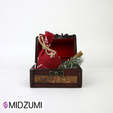 Ароматическое саше Midzumi Выходной