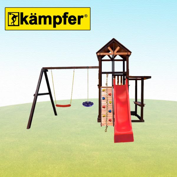Спортивно-игровой комплекс Kampfer Kids Castle
