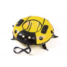 Тюбинг LadyBug Yellow