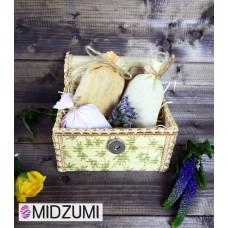 Ароматическое саше Midzumi Энергия здоровья