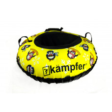 Тюбинг Kampfer Arctic Yellow