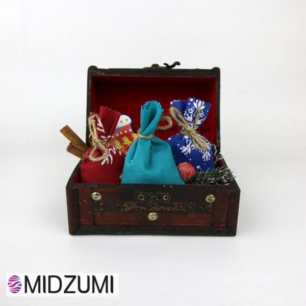Ароматическое саше Midzumi Чарующий глинтвейн