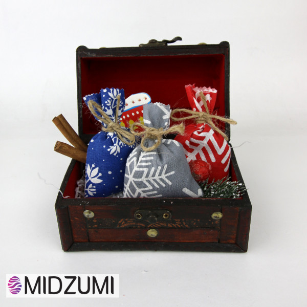 Ароматическое саше Midzumi Красота
