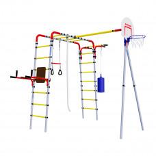 Спортивно-игровой комплекс ROMANA Fitness R.103.20.04 Фитнесс
