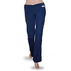 Брюки женские для фитнеса Kampfer Dark blue