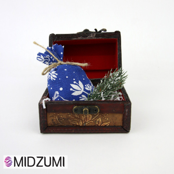 Ароматическое саше Midzumi Зимний