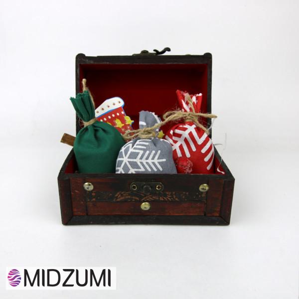 Ароматическое саше Midzumi Благородный глинтвейн