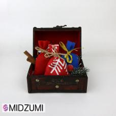 Ароматическое саше Midzumi Тайная страсть