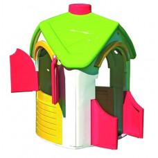 """Детский пластиковый домик """"Вилла"""" Marian Plast 660"""